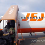 Day3:プサン金海空港のSKY HUB LOUNGE、プサンから帰国