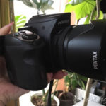 私の旅用カメラ&レンズ