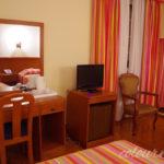 リスボンのホテル:Hotel Nazareth (Residencia Nazareth)