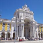 Day2:リスボン市内観光、iPhone盗難被害、ベレンの有名なエッグタルト屋さん