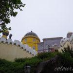 Day4:リスボンでSIMフリーiPhoneを購入、シントラ観光、ユーラシア大陸最西端のロカ岬へ