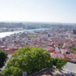 Day5:リスボンからコインブラへ、旧コインブラ大学のジョアニナ図書館、コインブラからポルトへ