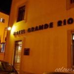 ポルトのホテル:Hotel Grande Rio