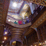 Day6-1:ポルトの教会めぐり、世界一美しい本屋 レロ・イ・イルマオン
