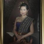 変身写真:タイ バンコク(2011年6月)