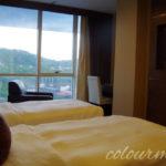 コタキナバルのホテル:Grand Borneo Hotel