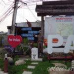 Day3:チェンマイからパーイへ