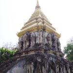 Day5:SPチキンでガイヤーンを食べる、チェンマイからバンコクへ
