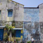 Day2:クアラルンプールからペナンへ、ペナンのストリートアート巡り