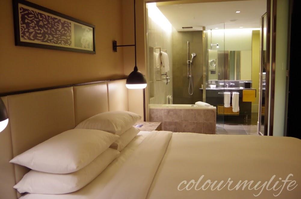 クアラルンプールのホテル:Hilton Kuala Lumpur(ヒルトン・クアラルンプール)