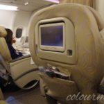 Day2:神仙ソルロンタン→弘大街歩き、アシアナ航空のビジネスクラスで帰国